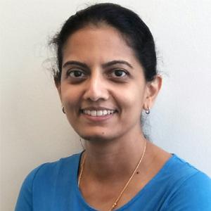 Dr Vina Doshi