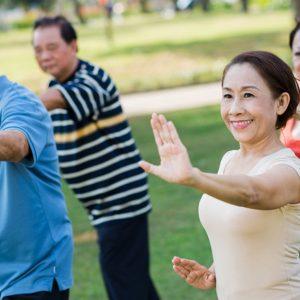 Exercise, Nutrition & Rehabilitation